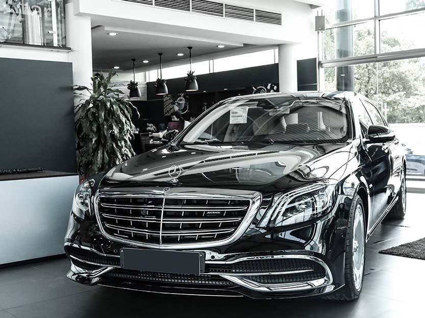 Giới thiệu xe Mercedes Maybach S650 4Matic 2018, thông số kỹ thuật và giá bán xe Maybach S650