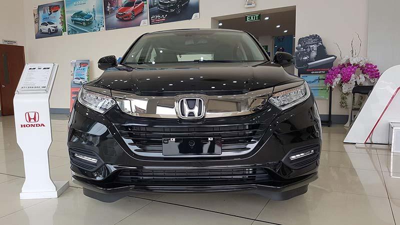 Honda HR-V giảm giá nên tới 150tr, nhưng điều kiện mua cực dị