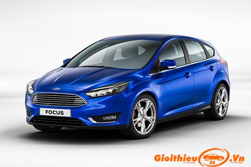 Bảng giá xe Ford 2019 mới nhất, kèm giá bán 09/2019