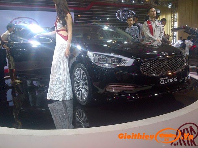 Bảng giá xe Kia mới nhất tại Việt Nam 03/2020