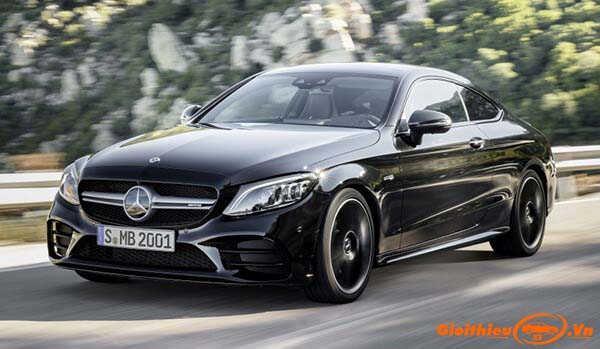 Chi tiết xe Mercedes-AMG C43 4Matic Coupe 2020, giá bán kèm giá lăn bánh tháng 02/2020