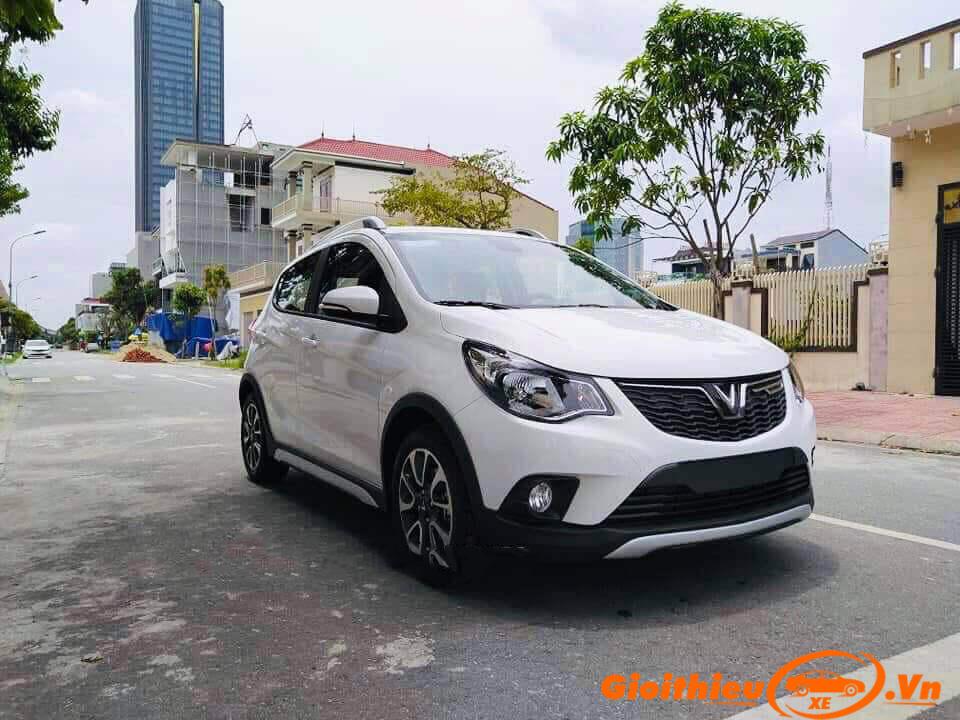 Giá xe Vinfast Fadil 2019, kèm đánh giá xe (06/2019)