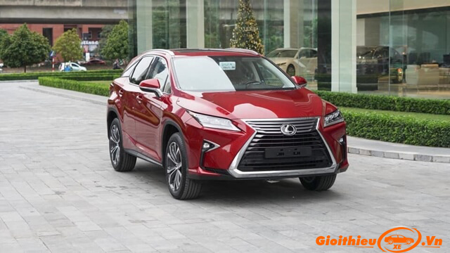 Đánh giá xe Lexus RX300 2020, kèm giá bán mới nhất tháng 01/2020