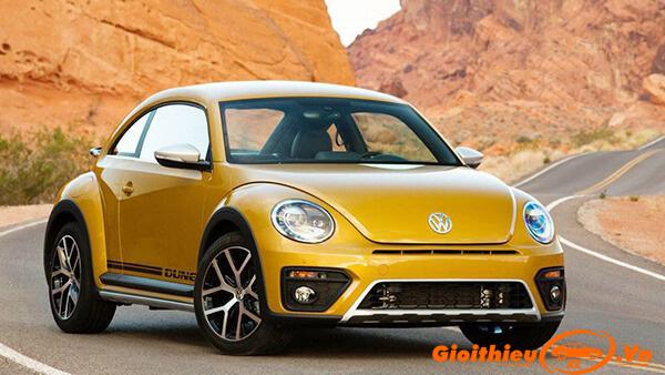 Volkswagen Beetle Dune 2020: Khuyến mại, giảm giá, giá lăn ...