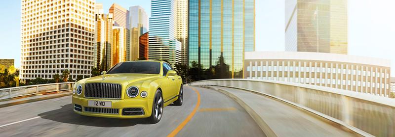 Đánh giá xe Bentley Mulsanne, thông số kĩ thuật kèm giá bán tháng 11/2019