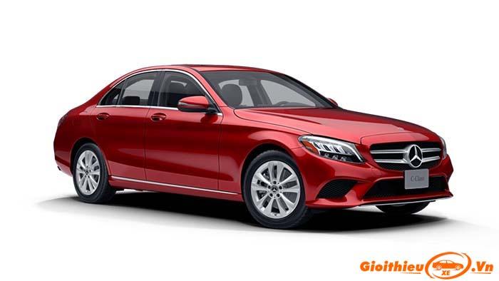 Chi tiết xe Mercedes C180 2020, kèm giá bán khi nào xe được bán tại Việt Nam