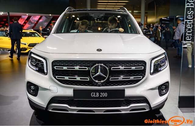 Video trải nghiệm Mercedes GLB 200 AMG máy nhỏ nhưng cực đẳng cấp
