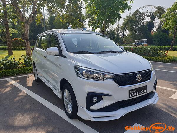 Bảng giá xe ô tô Suzuki 2019 mới nhất cập nhật tháng 10/2019