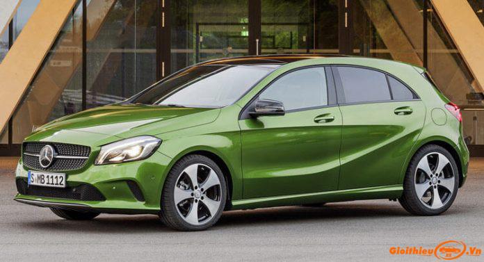 Đánh giá xe Mercedes A200, kèm giá bán mới nhất tháng 07/2020