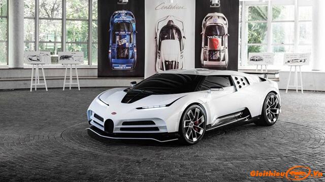 Bảng giá xe Bugatti mới nhất cập nhật tháng 7/2020