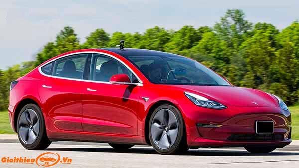 Bảng giá xe điện xe Tesla mới nhất cập nhật tháng 07/2020