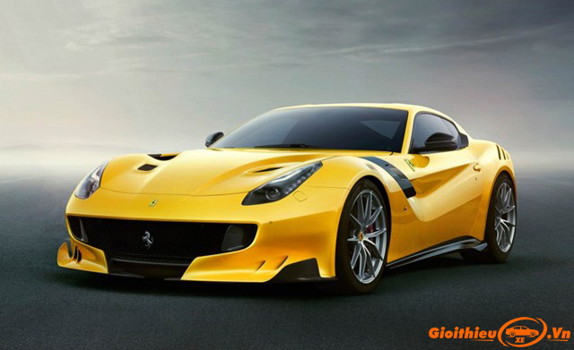 Bảng giá xe Ferrari 2020 mới nhất tháng 06/2020