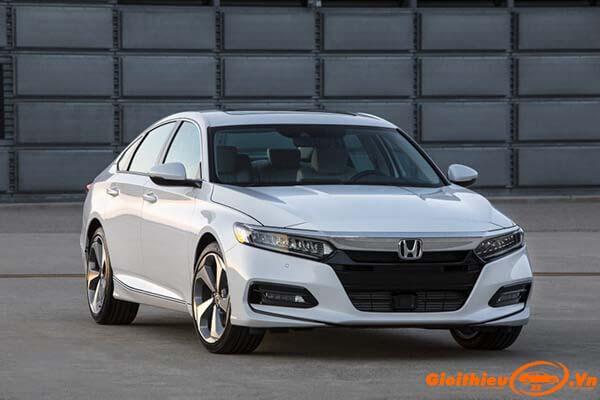 Bảng giá xe ô tô Honda mới nhất 2020, cập nhật tháng 05/2020