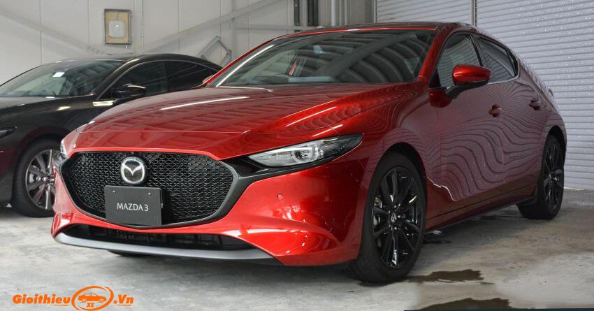 Đánh giá xe Mazda 3 2020, kèm giá bán khi nào xe về Việt Nam