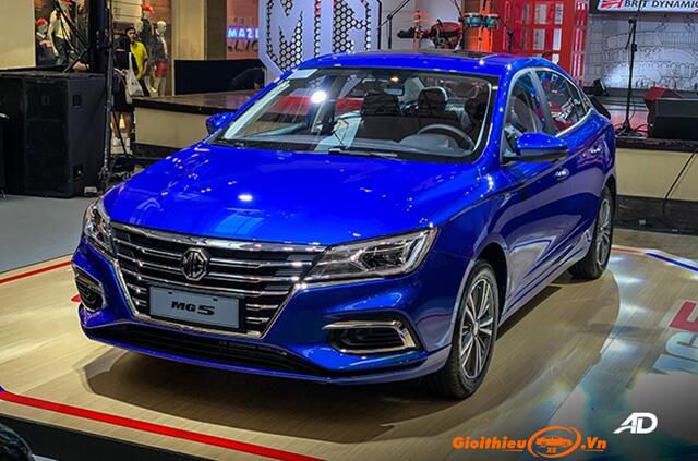 Bảng giá xe ô tô MG mới nhất tháng 07/2020 tại Việt Nam