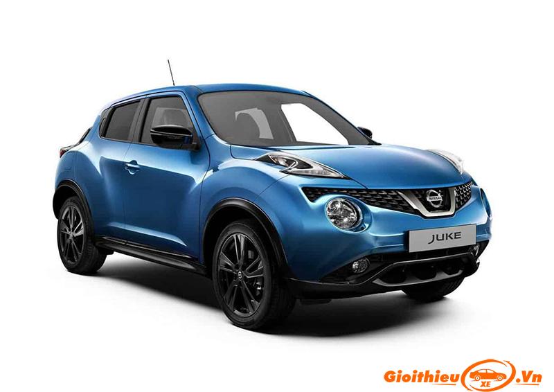 Đánh giá xe Nissan Juke 2020, khi nào xe về Việt Nam