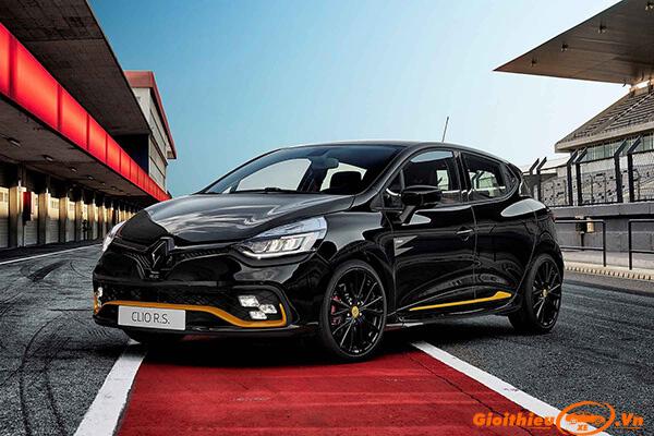 Bảng giá xe Renault 2019 mới nhất tháng 10/2019