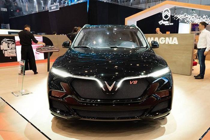Truyền thông Thái Lan: (VinFast đã tạo ra bước tiến mạnh mẽ về ngành xe điện toàn cầu