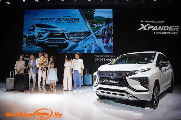 Mitsubishi Xpander lần đầu chiếm ngôi số 1 Top 10 xe bán chạy nhất tháng 01/2021