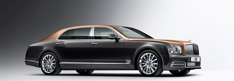 Đánh giá xe Bentley Mulsanne Extended Wheelbase (EWB) 2020 mới nhất