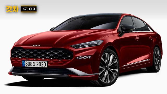 Học theo Mazda, Kia Kia cũng muốn trở thành mẫu xe cận sang bắt từ mẫu xe này