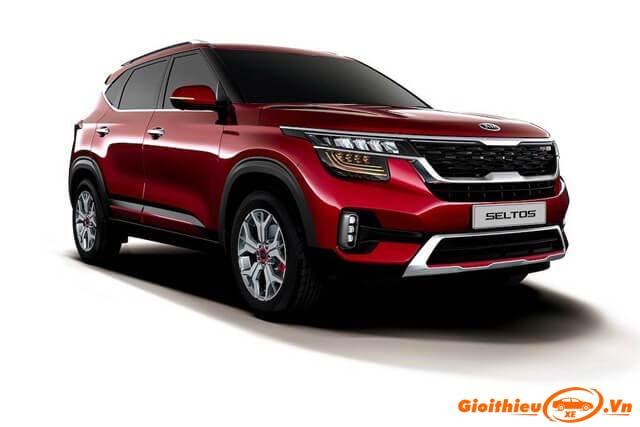 Chi tiết xe Kia Seltos 2020, kèm giá bán mới nhất tháng 04/2020