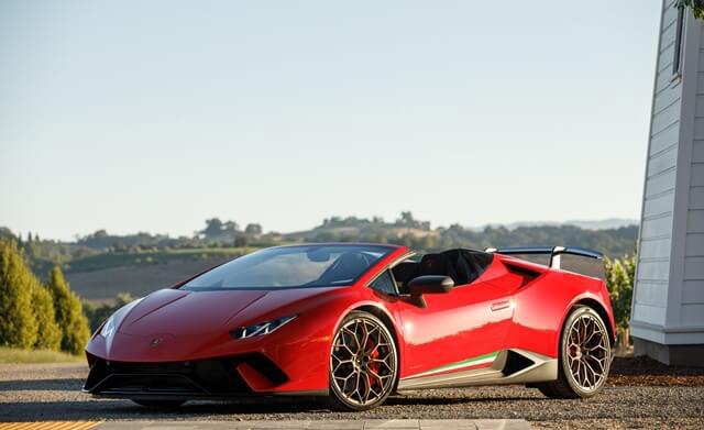 Chi tiết  Lamborghini Huracan, kèm giá bán mới nhất