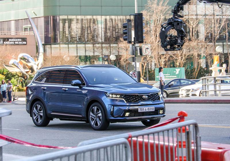 Đánh giá xe Kia Sorento 2021 sắp ra mắt, dự kiến sẽ có mặt tại Việt Nam cuối năm nay