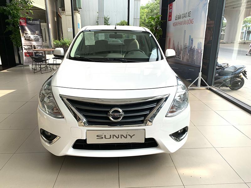 Các đại lý đồng loạt giảm giá mẫu xe Nissan Sunny, giảm tới hơn 70tr giảm thất nhất từ trước tới nay