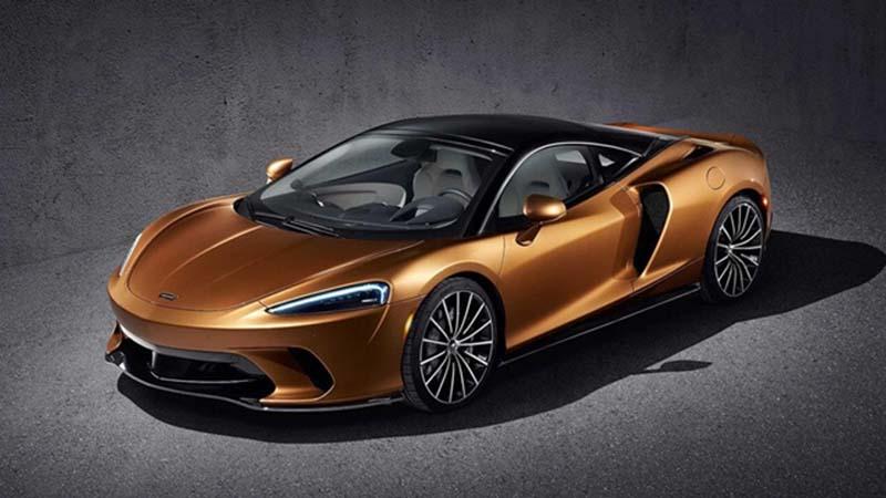 Chi tiết xe McLaren GT 2020, kèm giá bán, khi nào có xe về Việt Nam