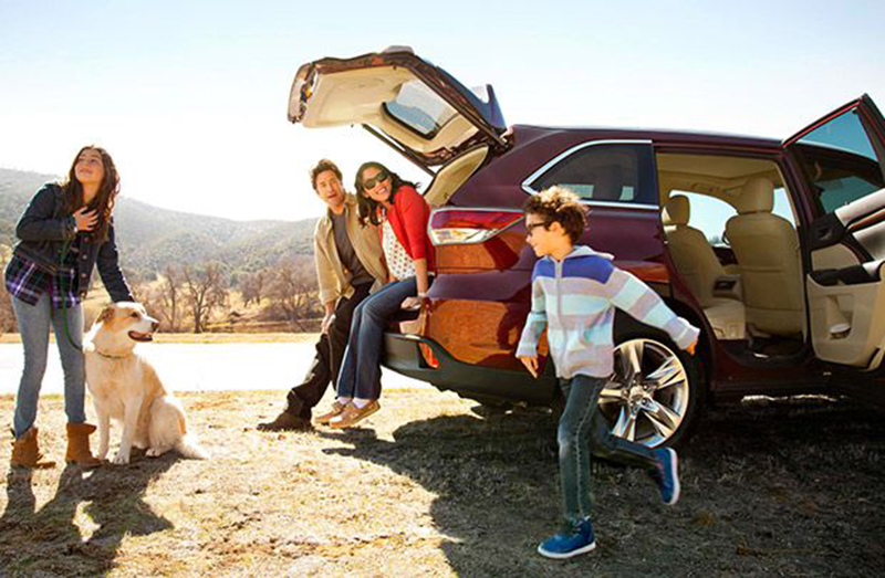 4 tiêu chí khi chọn mua xe cho gia đình bạn cần để ý